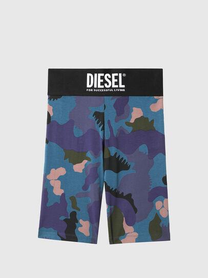 Diesel - UFLB-FAUSTIN, Blue - Pants - Image 1