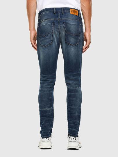 Diesel - Krooley JoggJeans 069NK, Medium blue - Jeans - Image 2