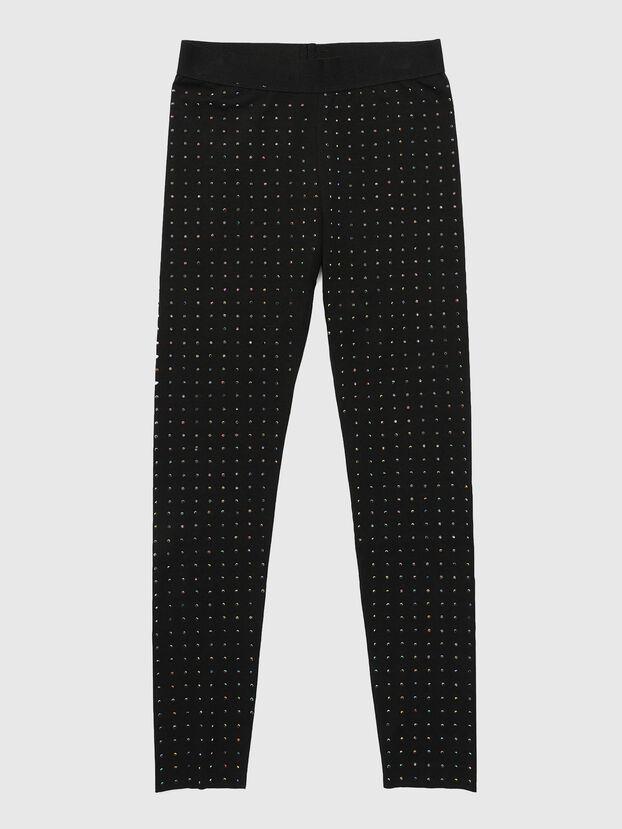 PASRINC, Black - Pants