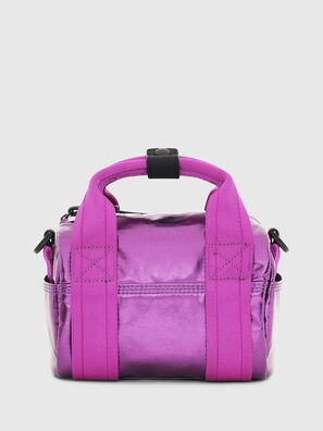 F-BOLD MINI, Lilac - Satchels and Handbags
