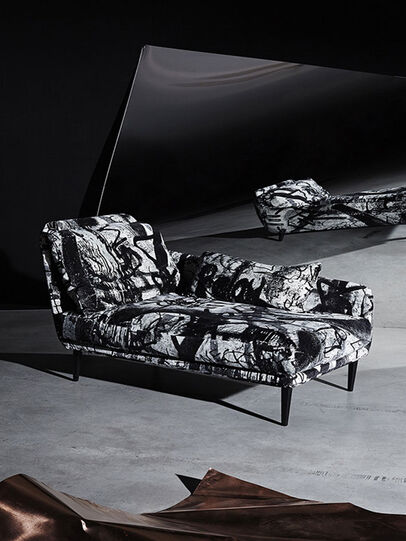 Diesel - SISTER RAY, Multicolor  - Furniture - Image 3