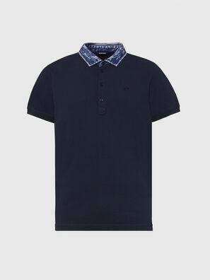 T-MILES-NEW, Dark Blue - Polos