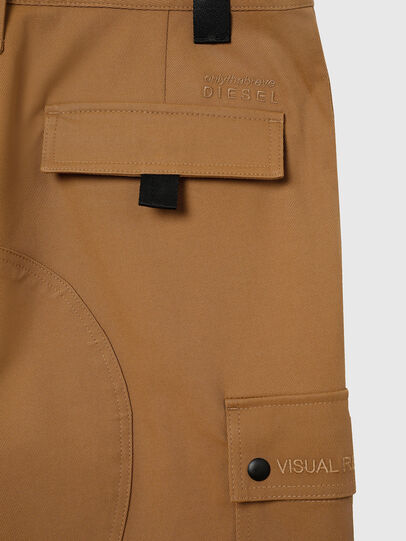 Diesel - P-FREDDY, Light Brown - Pants - Image 4