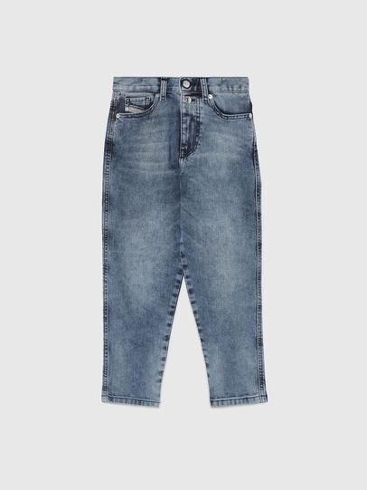 Diesel - ALYS-J, Medium blue - Jeans - Image 1