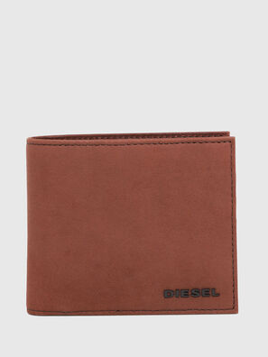 HIRESH S, Light Brown - Small Wallets