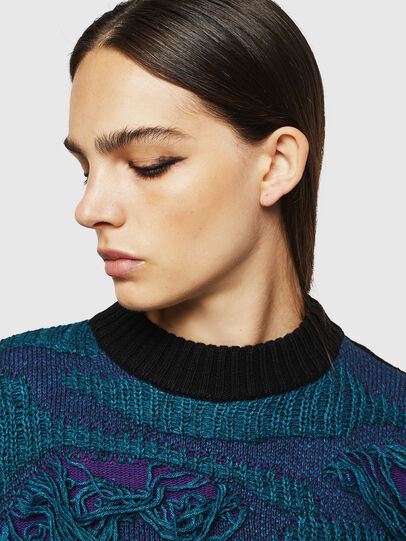 Diesel - M-KAM,  - Knitwear - Image 6