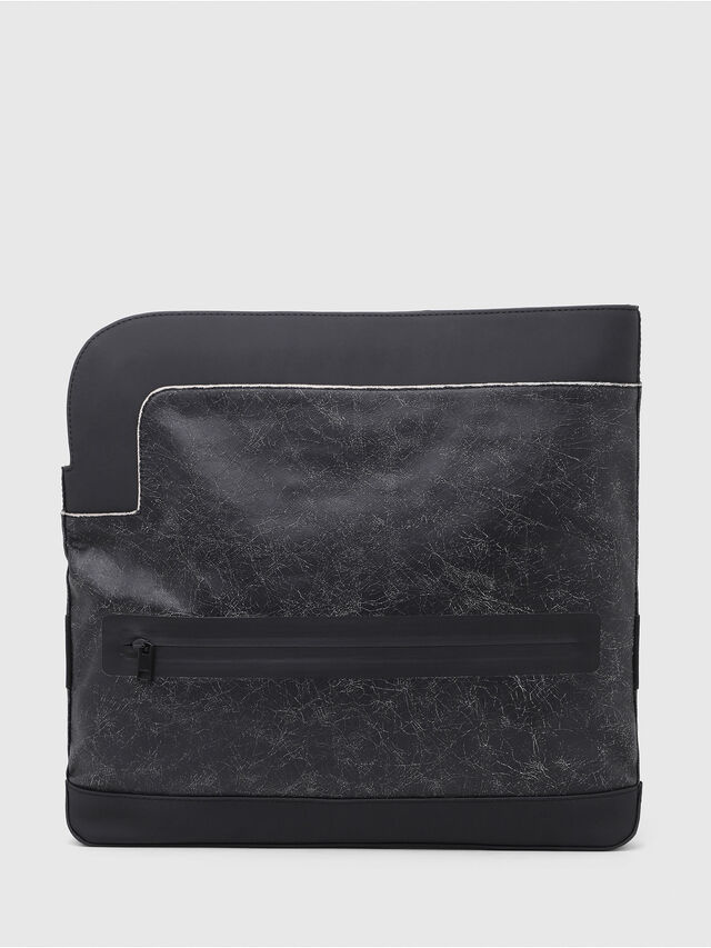 Diesel - VOLPAGO CLUTCH, Black - Clutches - Image 2
