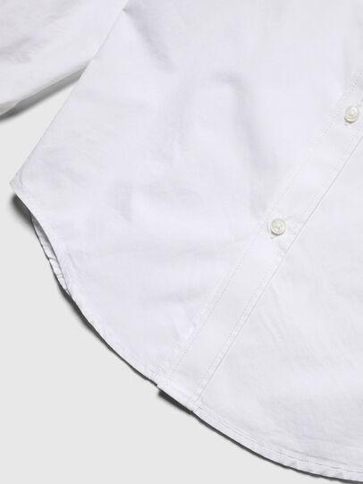 Diesel - CSBILL, White - Shirts - Image 3