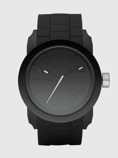 Diesel - DZ1437, Dark grey - Timeframes - Image 1