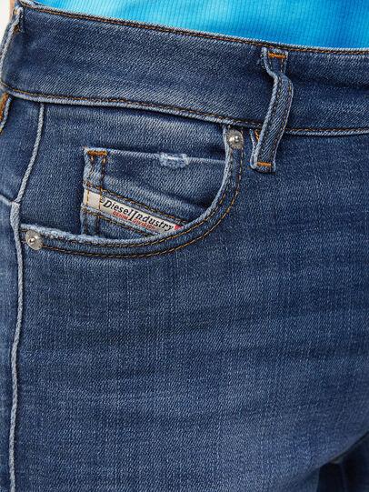 Diesel - D-Jevel 009JK,  - Jeans - Image 3