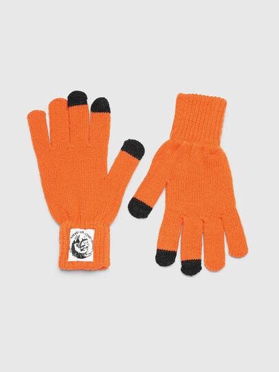 Diesel - NABJ, Orange - Other Accessories - Image 1