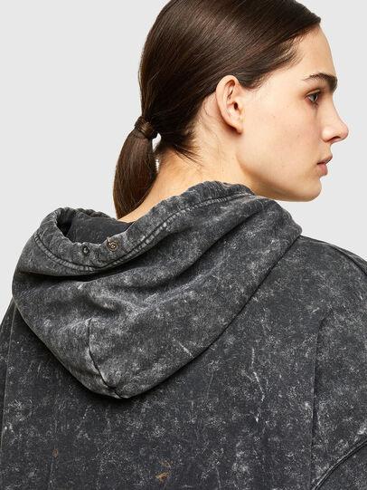 Diesel - F-MAGNUS, Black - Sweaters - Image 4