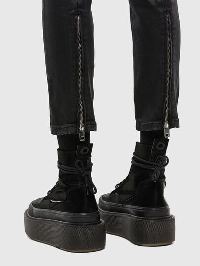 Diesel - Slandy 069JT, Black - Jeans - Image 6