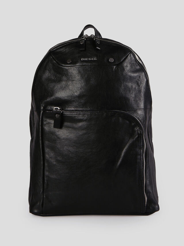 L-L4BACK, Black