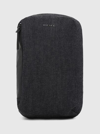 Diesel - D-SUBTORYAL DENIM MO, Blue Jeans - Backpacks - Image 1