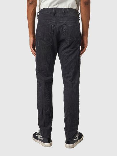 Diesel - Krooley JoggJeans® 069WB, Black/Dark grey - Jeans - Image 2