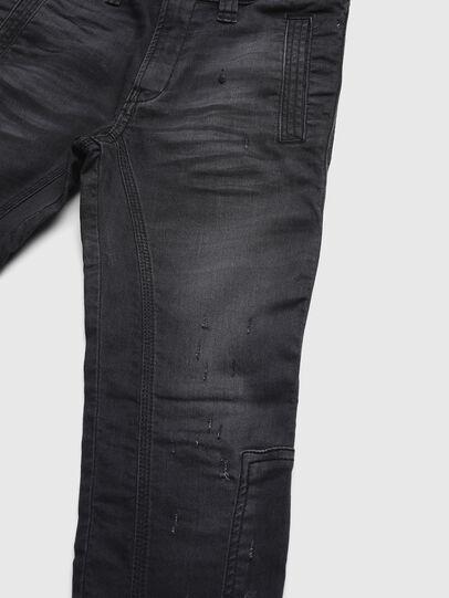 Diesel - D-EARBY JOGGJEANS-J, Black - Jeans - Image 3