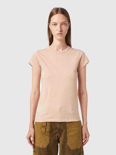 Diesel - T-SLICUP-B2, Face Powder - T-Shirts - Image 1