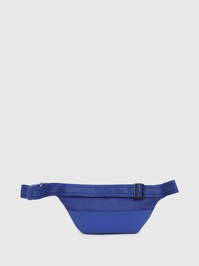 Diesel - F-SUSE BELT DZ, Blue - Belt bags - Image 2
