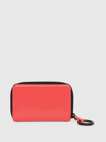 Diesel - BUSINESS LC, Peach - Small Wallets - Image 2