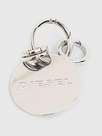 Diesel - BORAGO, Silver - Bijoux and Gadgets - Image 1