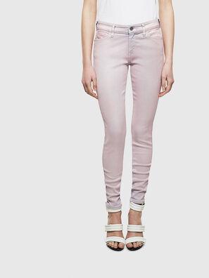 Slandy 0099W, Pink - Jeans