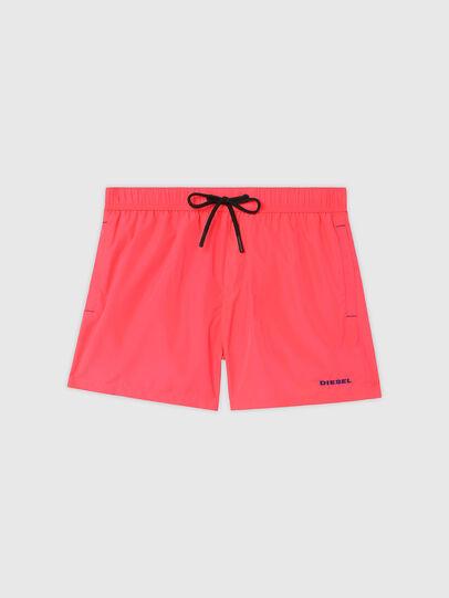 Diesel - BMBX-SANDYNEW, Pink - Swim shorts - Image 4