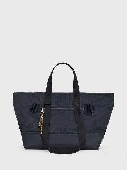 Diesel - IKYO, Black - Shopping and Shoulder Bags - Image 2