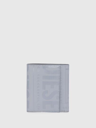 Diesel - YOSHINO LOOP II, Grey - Small Wallets - Image 1
