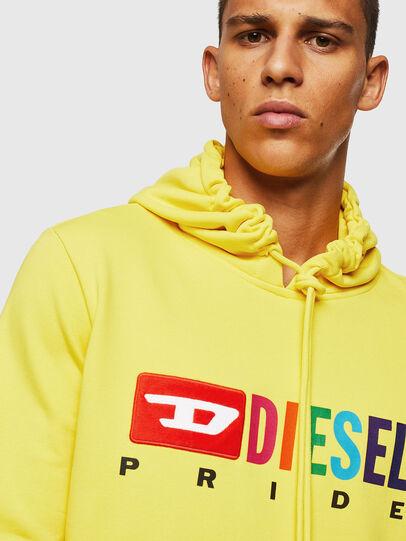 Diesel - S-GIR-HOOD,  - Sweaters - Image 3