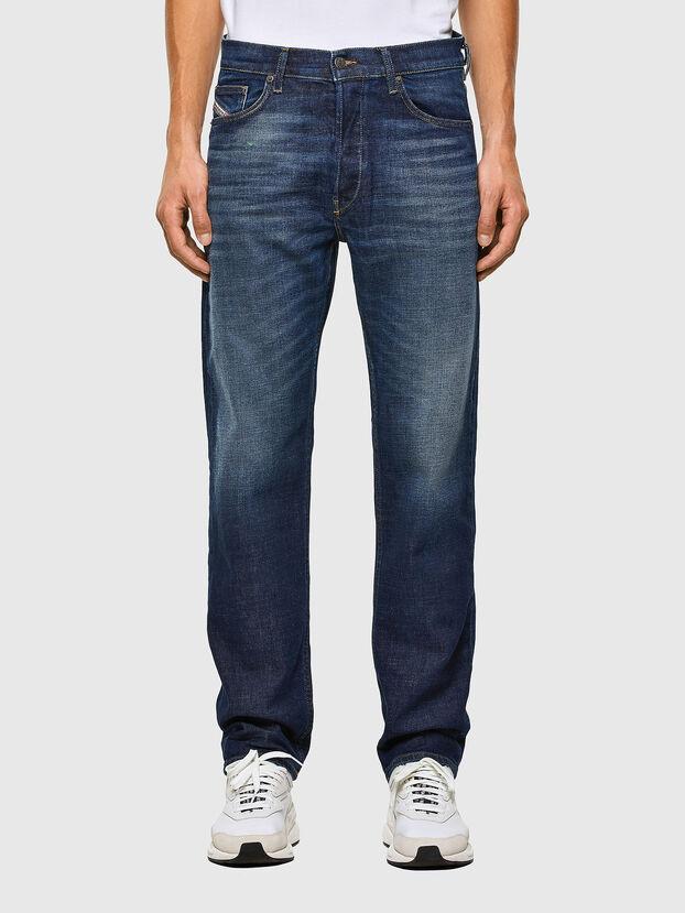 D-Macs 009GQ, Dark Blue - Jeans