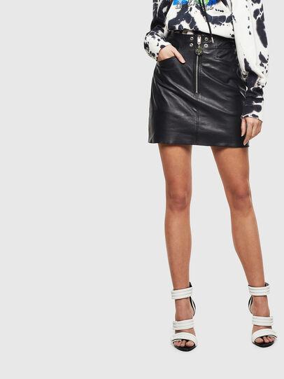 Diesel - L-ZACHERY,  - Skirts - Image 1