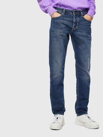 Diesel - Larkee-Beex 0096E, Medium blue - Jeans - Image 1