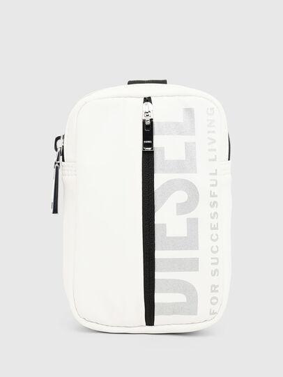 Diesel - BAONA II, White - Small Wallets - Image 1