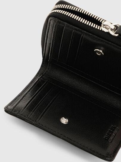 Diesel - OFRIDE, Black - Small Wallets - Image 7