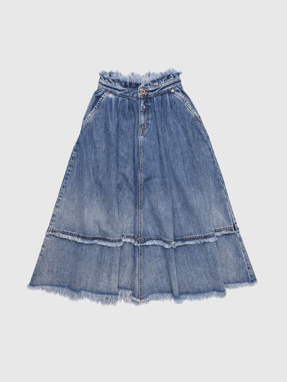 Diesel - GLULABY,  - Skirts - Image 1