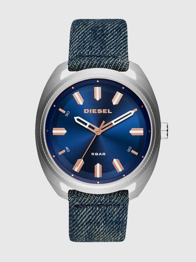 Diesel DZ1854, Blue - Timeframes - Image 1