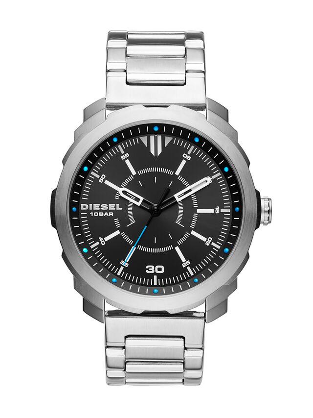 DZ1786, Silver