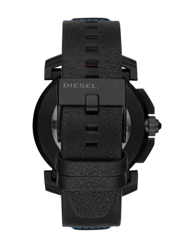 Diesel DT1001, Black - Smartwatches - Image 3