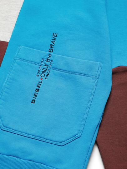 Diesel - D-TAGLIA&CUCI, Multicolor - Sweaters - Image 3