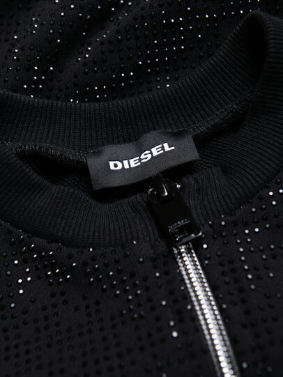 Diesel - STWINY,  - Sweaters - Image 3