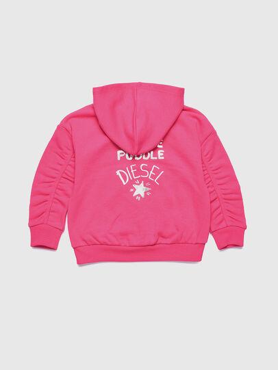 Diesel - SARROB, Hot pink - Sweaters - Image 2