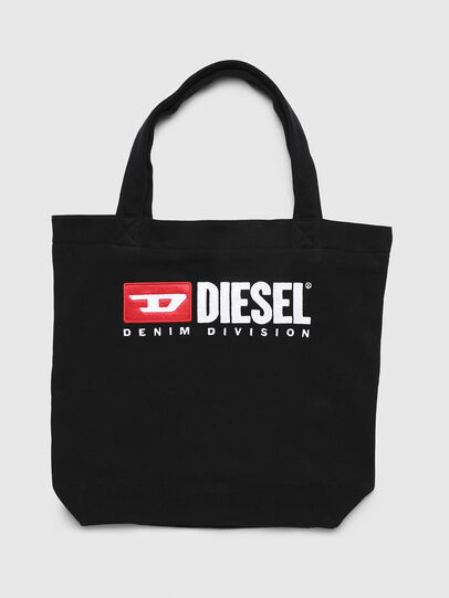 Diesel - WUXI, Black - Bags - Image 1