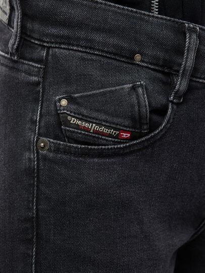 Diesel - D-Ebbey 0870G,  - Jeans - Image 4