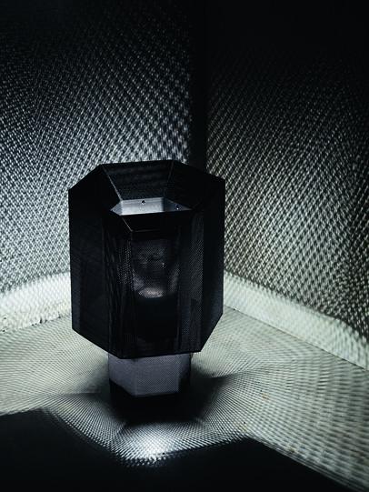 Diesel - HEXX TAVOLO,  - Table Lighting - Image 3