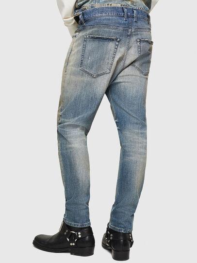Diesel - D-Vider 084AQ,  - Jeans - Image 2