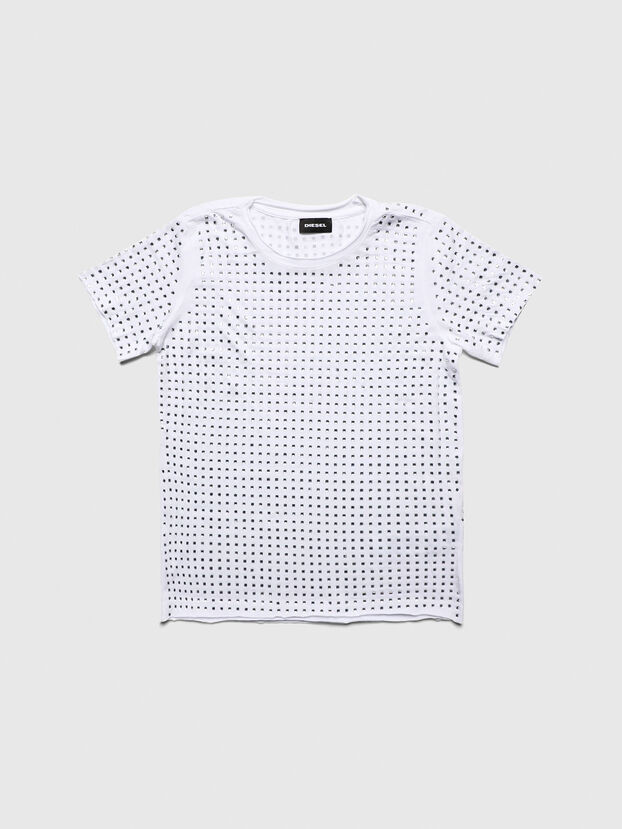 TJRATY, White - T-shirts and Tops