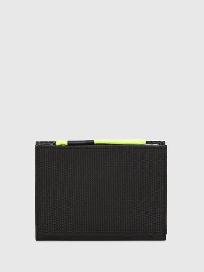 Diesel - YOSHI, Black - Small Wallets - Image 2