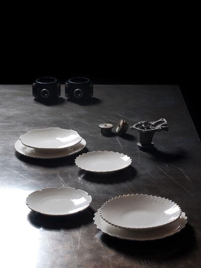 Diesel - 10991 MACHINE COLLEC, White - Plates - Image 3