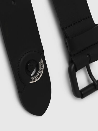 Diesel - B-IRI, Black - Belts - Image 3